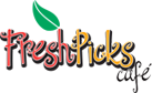 Fresh Picks Cafe