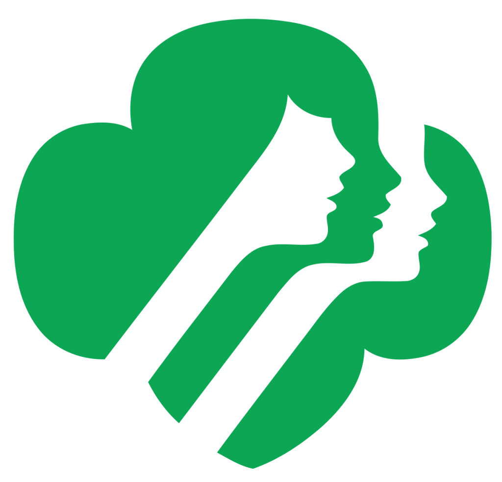 This image has an empty alt attribute; its file name is girl-scouts-logo-1024x983.png