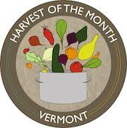 This image has an empty alt attribute; its file name is vermont-harvest-of-the-month.jpg